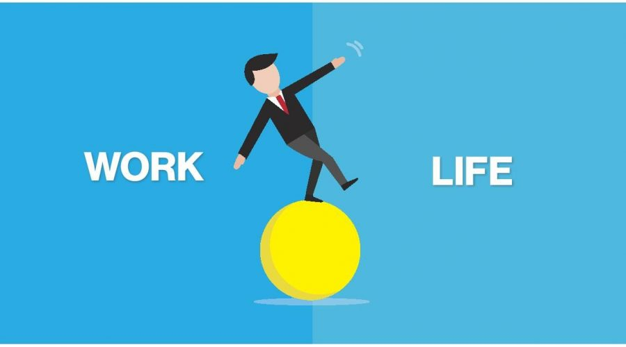 The Worklife Balance of the Self-Employed & Small Business